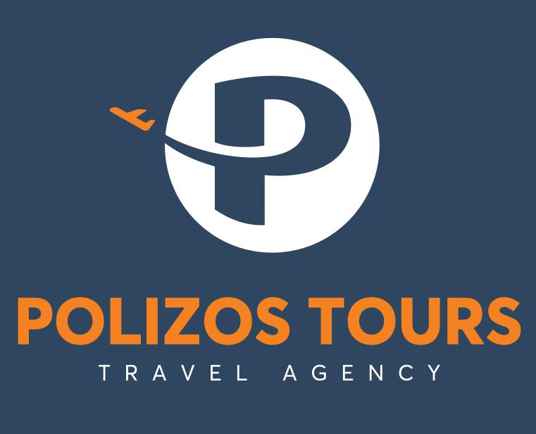 Polizos Tours logo